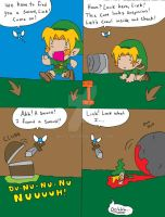 Zelda OoT Comic 12 by Dilly-Oh