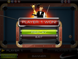Amazing Pool - you win by VVVp