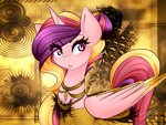 Golden Cadance '14 by Sugarberry3693