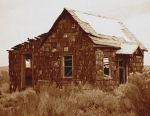 Old Homestead by ImperfectBeauty529