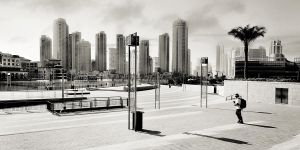 Dubai Traveller by Ssquared-Photography