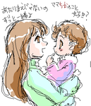 mama do u love chika by Terytan