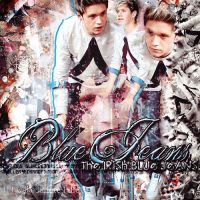 Blend Niall Horan by SwaggerNialler