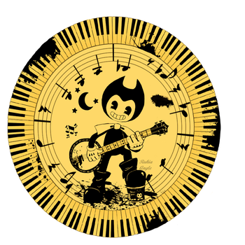 Bendy Songs/BATIM by RukiaAngle