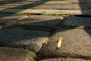 RoadStones02 by JDOPhoto