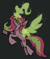 PC- StarberryLemonade (3) by Void-Adoptables