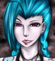 Get Jinxed by TiaMadVoice