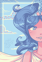 Princess of Troy - palette #20 by p-l-u-m-b-u-m