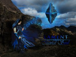 Lament of a Mortal Soul by Eldunayri