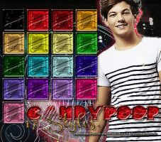Candypoop Styles - Shewillbefearless.da by SheWillBeFearless