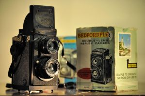 camera collection V by AuroraMagorian
