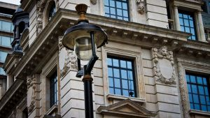 London Lamp by lordofthestrings86