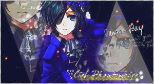 ciel style by jupiterlol