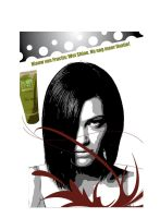 Fructis by 2Trish