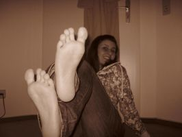 Perfect Soles 6 by SelfshotYourFeet
