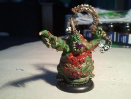 Epidemus nurgle lord chaos 1 by skincoffin