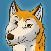 Icon for Odd_Dog_Out by Dante3o3