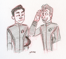 how do you draw a sulu by withery