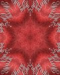 Christmas Kaleidoscope by fence-post