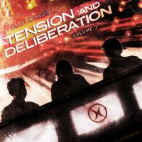 Tension and Deliberation - Brand X Music by SkylerBrown