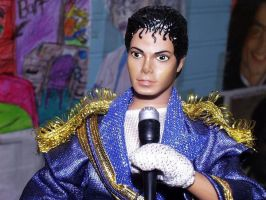 my mj doll by filmcity