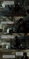 The Dark Brotherhood Part One by NeonBlacklightTH