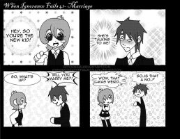 WIF 41- Marriage by icyookami