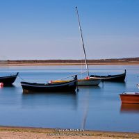 Lagoa de Albufeira by too-much4you