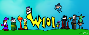 COLLAB: Wizard101 Final by AluraRB