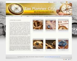 Tax Planner CPA by imaGeac
