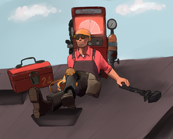 Engie by Super-Cute