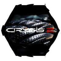 Crysis 2 by WE4PONX
