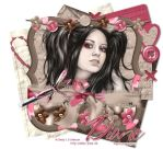 Torn Affection tag by candyass112