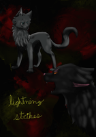 Eeriewhisper contest entry .:Lightning Strikes:. by FoodStamps1