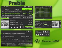 Prable by Aleksandr009