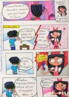 Pag. 3 'El Plan' Comic PnF by KarlaTerry