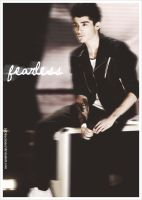 Fearless-Zayn  Malik  Edit by JoDirectioner