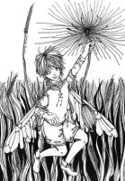 ++ Fairy boy ++ by CathM