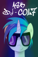Ask DJ - COL7 by StaticWave12