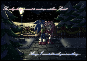 :SS: Merry Christmas 2011 by AngieR3741