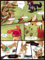 PMD-M7: Differences 33 by miflore
