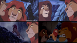 Simba and Mufasa picture/ video by Shalialove