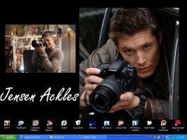 Ackles Photography by wordpainter81