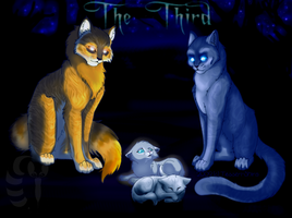 The Third by Nova-Nocturne