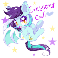 .:Crescent Call:. by Ipun