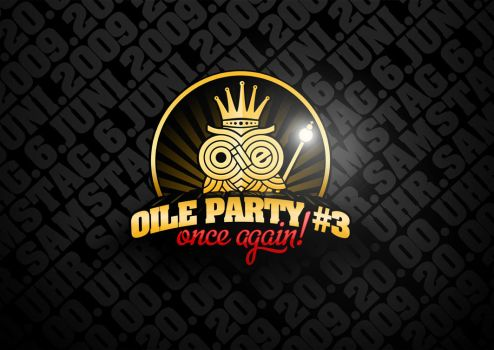 Oile Party 3 by grueter89