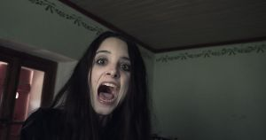 HAUNTED - Scream by elodie50a