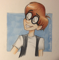 O hey look es euGENE by OverTheRhine90
