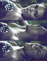 Miley Cyrus - 'Can't Be Tamed' by max-safehaven