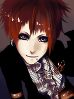 Alice Nine: Shou by TokiNamida